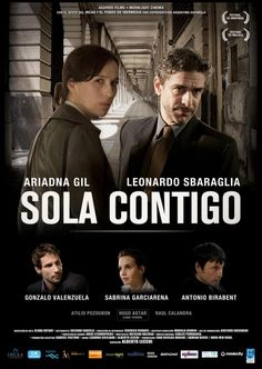 Sola contigo (Argentina, España, 2013) de Alberto Leccho