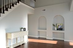 Paint - Aloof Gray by Sherwin Williams - entry after by croskelley, via Flickr