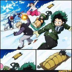 #anime, #BokuNoHeroAcademia