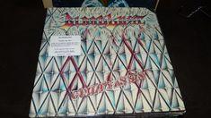 Bloodlust - Guilty As Sin - Metal Blade 1985 LP Vinyl METAL Promo sticker