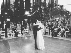 12 Under-the-Radar First Dance Songs We Love | Photo by: Onelove Photography | TheKnot.com