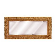 Hickory Manor House 4120 Carved Floral Wall Mirror  Enhance your home décor with Hickory Manor House!Vintage OriginalCustom Made in the USA ,