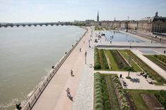 Top 10: The best cycling routes in France - Bordeaux and nearby