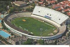 Tribuna Esportiva RS:Estádio Brinco de Ouro da Princesa-Campinas-SP