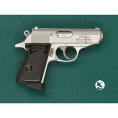 Gander Mountain® > Walther PPK Handgun:  This is THE GUN that I want.  All others will be measured against this gun.  The PPK/S is the James Bond gun so the coolness factor is there and it has been in production since before WW2.  Currently made by S  They were made by Interarms too that some believe is a superior firearm.  But if you have a big hand the Interarms ver. has a tendency to bite you.  S solved that with the extended tang.  At $449.99 to $549.99 shopping is a must!