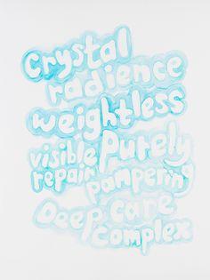 Crystal Radience