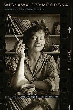 Wislawa Szymborska Poems