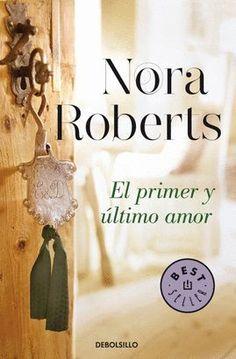 Resultado de imagen de portadas de libros de nora roberts Nora Roberts, I Love Books, New Books, Good Books, Books To Read, The Book Thief, Wattpad Books, I Love Reading, Film Music Books
