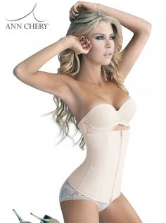 323d9a6e2 ANN CHERY Powernet Girdle with Zipper 1024B. Be the first to review this  product.
