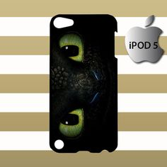 Toothless How to Train Your Dragon iPod 5 5g 5th Touch Case Cover