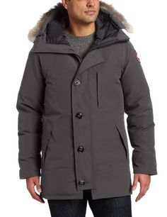 canada goose black canyon shell jacket