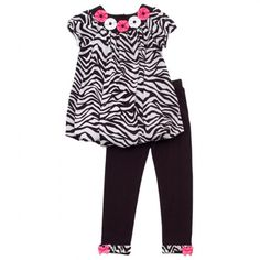 Love this zebra print so cute