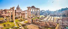 Rome, Italy | Luxury Travel Destinations | Exclusive Resorts