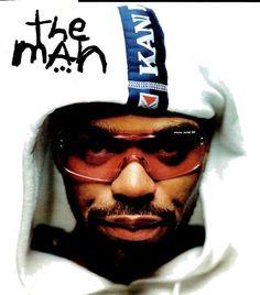 Method Man x Karl Kani