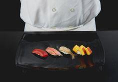 Sushi Nakazawa - 20 course tasting menu