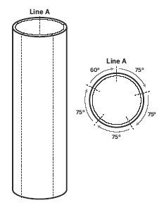 Pvc Wind Turbine Blade Design Projects To Try Vertical