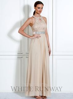 NEW // the Rossa Dress ~ also available in Orchid, Champagne & Navy #whiterunway #bridesmaids #weddingfashion