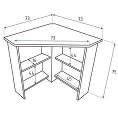Pin on Future Home Space Saving Furniture, Home Office Furniture, Home Furniture, Furniture Design, Home Office Design, Home Office Decor, Diy Home Decor, Computer Desk Design, Home Office Shelves