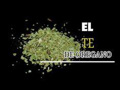 Liked on YouTube: Té de Orégano Para La Inflamación de Garganta Tos Dolor de cabeza Dolor de espalda e infecciones