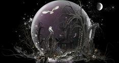 Explore And Share Dark Fairy Wallpapers On WallpaperSafari