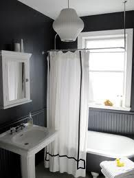Benjamin Moore's Racoon Fur. Love the set-up but would personally go with a different light fixture.