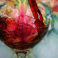 Oil Paintings One Panel Modern Still Life Wine Cup Hand-painted Canvas Ready to… Hand Painted Canvas, Acrylic Painting Canvas, Bottle Painting, Hand Painting Art, Nature Color Palette, Wine Art, Nature Paintings, Oil Paintings, Painting Still Life