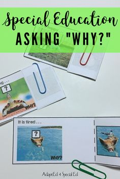 Do your students struggle to ask questions in the classroom and in social settings?