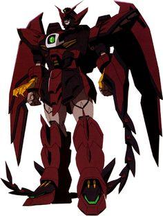 OZ-13MS Gundam Epyon  | OZ-13MS Gundam Epyon - Gundam Wiki