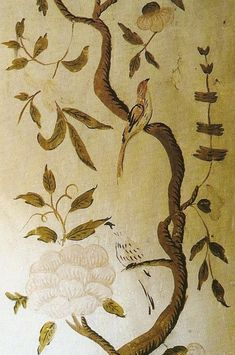 506 Best Chinoiserie Chic and Scenic Decor images in 2019 Swedish Style, Nordic Style, Scandinavian Style, Swedish Decor, Scenic Wallpaper, Swedish Interiors, Chinoiserie Chic, Chinoiserie Wallpaper, Painted Furniture