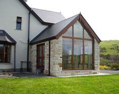 stone cladding , stone cladding Northern Ireland , stone cladding NI , natural…