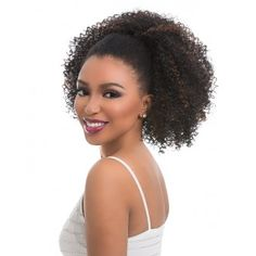 Get to look that you have always wanted in the form of the Sensationnel Instant Pony Drawstring Ponytail – Natural Afro Available at Divatress. Puff Ponytail, Short Ponytail, Weave Ponytail, Braided Ponytail Hairstyles, Braids For Short Hair, Weave Hairstyles, Curly Hair Styles, Natural Hair Styles, Drawstring Ponytail