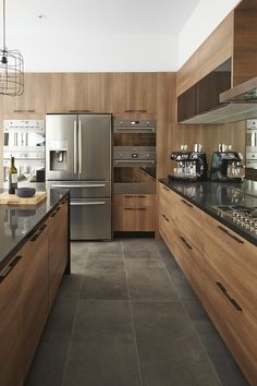 Contemporary kitchen design - Cheap Kitchen Remodel Ideas Small Kitchen Designs On A Budget – Contemporary kitchen design Kitchen Room Design, Kitchen Cabinet Design, Modern Kitchen Design, Home Decor Kitchen, Interior Design Kitchen, Kitchen Furniture, Diy Kitchen, Home Kitchens, Kitchen Ideas