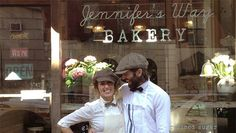 Former Blue Bloods star opens Jennifers Way in New York City to help others looking for true gluten-free food.