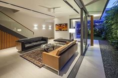 Sunny Side House by Wallflower Architecture + Design