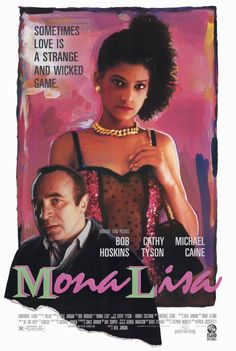 "FULL MOVIE! ""Mona Lisa"" (1986) 