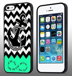 GOWENXDCD - Anchor Chevron Geometric Bob Marley Quotes Custom Case for Iphone 4 4s 5 5c 6 6plus (iphone 6 black) gowenxDCD http://www.amazon.com/dp/B015F6NX70/ref=cm_sw_r_pi_dp_GJT.vb03XWH0J