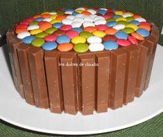 los dulces de claudia