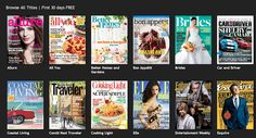 The Future of Publishing? 3 Problems with Netflix-For-Magazines