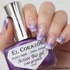 Gel Color, Perfect Nails, Winter Nails, Nail Artist, Long Nails, Gelato, Nail Care, Gel Polish, Nail Art Designs