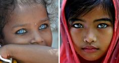 Eight Most Beautiful Eyes From Around The World That Have Power To  Hypnotize You