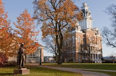 The ten best colleges for Homeschoolers Grove City Hillsdale College Biola University University of Dallas The King's College Liberty University Ave Maria University Patrick Henry College Franciscan University of Steubenville New Saint Andrews College College Campus, Online College, College Fun, College Goals, College Planning, College Life, Hillsdale Michigan, Hillsdale College, Christian College