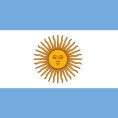 Який символ зображений на прапорі Аргентини? Інті - бога Інків! Зображене на прапорі Аргентини і Уругваю, Сонце Майя, це запозичений символ інків (зображення Бога інків - Інті). Так само є символом Травневої революції, яка привела до незалежності.
