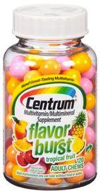 Free Centrum Flavor Burst Vitamins via heyitsfree.net