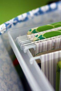 Organizing Tote