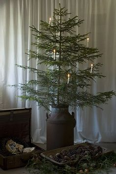Christmas Decorating Primitive Style   Primitive/Country Christmas Decor