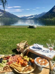 Nature Aesthetic, Summer Aesthetic, Travel Aesthetic, Aesthetic Food, Aesthetic Outfit, Colorfull Wallpaper, Comida Picnic, Picnic Date, France 3