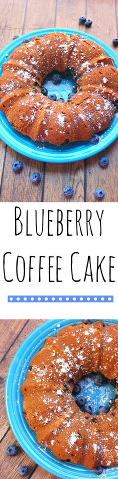 This is the best easiest and quick Blueberry Coffee Cake Recipe. It is moist and full of flavor. This turned out so good! Love Love Love . Blueberry Coffee Cake Recipe