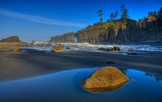 Things to do in Olympic National Park: Vacations, Tourism, and Hotels | Away.com  #AwayTravel