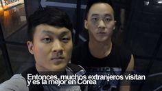 Conociendo discoteca COREANA [Gangnam] Life, Discos, Twins, Social Networks