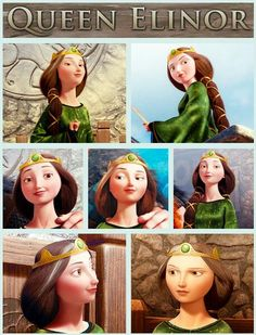 """Elinor is a Celtic name, which means """"shining light"""". :) <3"""